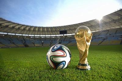 ブラジルW杯ボール2