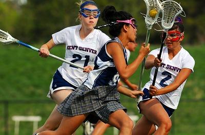 Kent-lacrosse