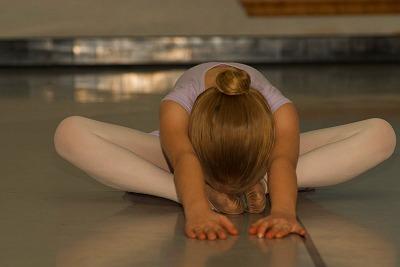 stretching madi