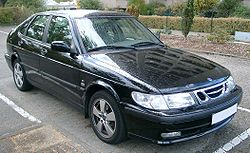 250px-Saab_9-3_front_20071019