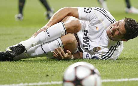 Soccerxperts-ankle-cristiano-ronaldo
