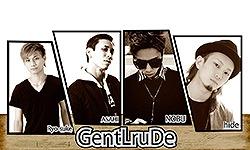 gentlrude