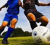 サッカー捻挫002