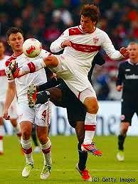 サッカー捻挫001